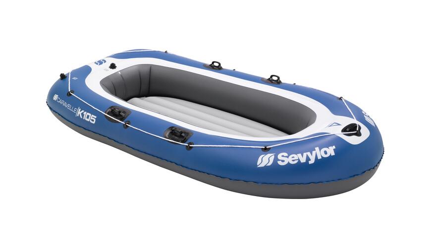 Sevylor Caravelle K105 Båd blå